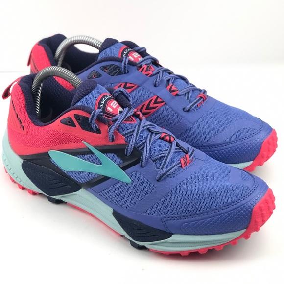 38be887b883 Brooks Cascadia 12 Women s Running Shoes
